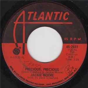 Jackie Moore - Precious, Precious / Willpower Mp3