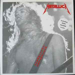 Metallica - Calling All Destroyers Mp3