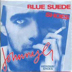 Johnny G - Blue Suede Shoes Mp3