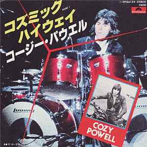 Cozy Powell - Theme One / The Loner Mp3