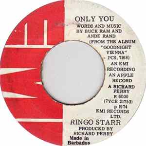 Ringo Starr - Only You Mp3