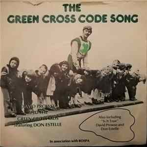 Dave Prowse & The Green Cross Kids , Featuring Don Estelle - The Green Cross Code Song Mp3