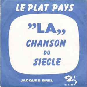 Jacques Brel - Le Plat Pays Mp3