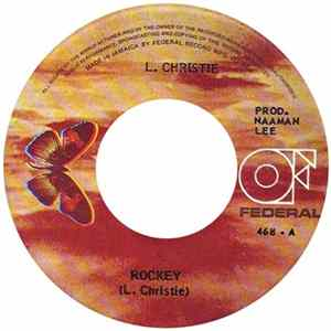 L. Christie - Rockey Mp3