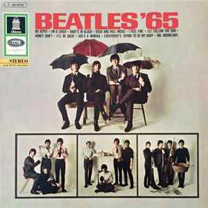 The Beatles - Beatles '65 Mp3