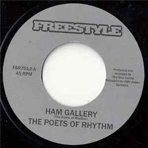 The Poets Of Rhythm / Jaguar - Ham Gallery / Battle Of Funk Mp3